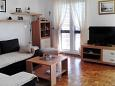 Living room - Apartment A-4238-a - Apartments Šepurine (Prvić) - 4238
