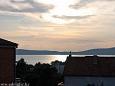 Balcony - view - Apartment A-4239-a - Apartments Brodarica (Šibenik) - 4239