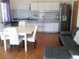 Dining room - Apartment A-4239-a - Apartments Brodarica (Šibenik) - 4239