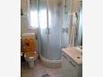 Bathroom - Apartment A-4239-a - Apartments Brodarica (Šibenik) - 4239