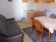 Living room - Apartment A-4244-b - Apartments Rogoznica (Rogoznica) - 4244