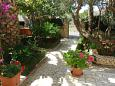 Terrace - view - Apartment A-4244-c - Apartments Rogoznica (Rogoznica) - 4244