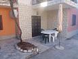 Taras - Apartament A-4251-a - Apartamenty Zablaće (Šibenik) - 4251