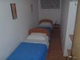 Bedroom 2 - Apartment A-4251-c - Apartments Zablaće (Šibenik) - 4251