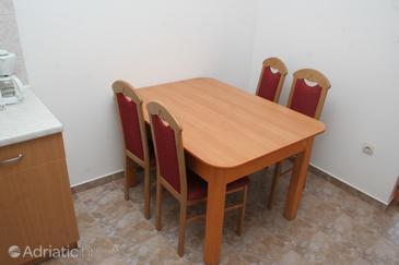 Apartment A-4258-a - Apartments Grebaštica (Šibenik) - 4258