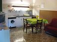 Dining room - Apartment A-4259-a - Apartments Oštrička luka (Rogoznica) - 4259