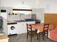 Kitchen - Apartment A-4259-a - Apartments Oštrička luka (Rogoznica) - 4259