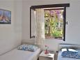 Sypialnia 1 - Dom K-4260 - Willa Ražanj (Rogoznica) - 4260