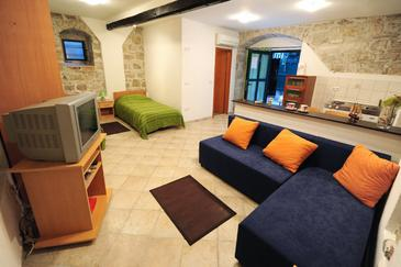 Studio flat AS-4266-a - Apartments Split (Split) - 4266