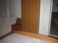 Bedroom 2 - House K-4280 - Vacation Rentals Pisak (Omiš) - 4280