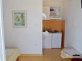 Kitchen - Studio flat AS-4281-e - Apartments Pisak (Omiš) - 4281