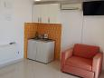 Kitchen - Studio flat AS-4281-f - Apartments Pisak (Omiš) - 4281