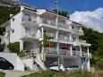 Property Pisak (Omiš) - Accommodation 4281 - Apartments with pebble beach.