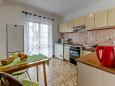 Dining room - Apartment A-4282-a - Apartments Marušići (Omiš) - 4282