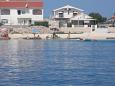 Property Sevid (Trogir) - Accommodation 4286 - Apartments near sea with pebble beach.