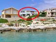 Apartments Sevid (Trogir) - 4287