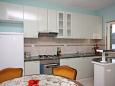 Kitchen - Apartment A-4288-c - Apartments Vinišće (Trogir) - 4288