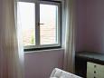 Bedroom 2 - Apartment A-4288-c - Apartments Vinišće (Trogir) - 4288