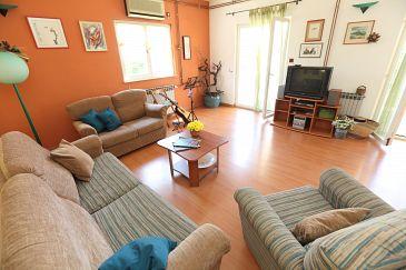 House K-4290 - Vacation Rentals Okrug Gornji (Čiovo) - 4290
