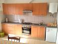 Kitchen - Apartment A-4295-a - Apartments Tisno (Murter) - 4295