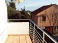 Balcony - Apartment A-4295-b - Apartments Tisno (Murter) - 4295