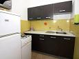 Kitchen - Apartment A-4298-a - Apartments Tisno (Murter) - 4298