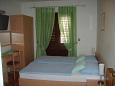 Bedroom - Studio flat AS-4299-c - Apartments Sveti Filip i Jakov (Biograd) - 4299