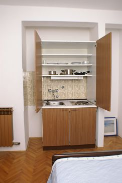 Studio AS-4299-e - Apartamenty Sveti Filip i Jakov (Biograd) - 4299