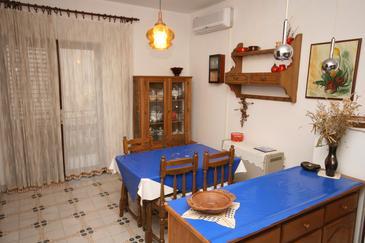 Apartment A-4301-a - Apartments Biograd na Moru (Biograd) - 4301