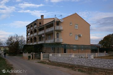 Property Biograd na Moru (Biograd) - Accommodation 4305 - Apartments and Rooms with sandy beach.