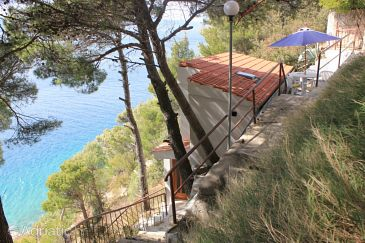 Property Marušići (Omiš) - Accommodation 4317 - Vacation Rentals near sea.