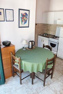 Studio flat AS-4322-a - Apartments Ražanj (Rogoznica) - 4322