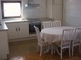 Dining room - Apartment A-4326-c - Apartments Podstrana (Split) - 4326