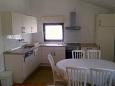Kitchen - Apartment A-4326-c - Apartments Podstrana (Split) - 4326