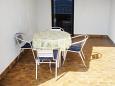 Terrace - Apartment A-4326-c - Apartments Podstrana (Split) - 4326