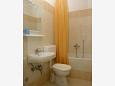 Bathroom 1 - Apartment A-4332-a - Apartments Podgora (Makarska) - 4332