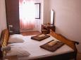Zavalatica, Sypialnia 1 w zakwaterowaniu typu apartment, WIFI.