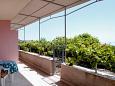 Terrace - Apartment A-4339-e - Apartments Zavalatica (Korčula) - 4339