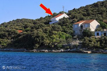 Property Tri Žala (Korčula) - Accommodation 4346 - Apartments near sea.