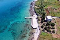 Apartments by the sea Lumbarda (Korčula) - 4358