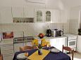 Kitchen - Apartment A-436-a - Apartments Veli Rat (Dugi otok) - 436
