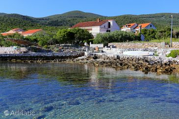 Property Kneža (Korčula) - Accommodation 4366 - Apartments near sea.