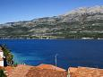 Balcony - view - Apartment A-4367-a - Apartments Korčula (Korčula) - 4367