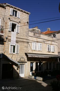 Korčula, Korčula, Property 4368 - Apartments blizu mora with pebble beach.