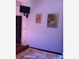 Bedroom - Studio flat AS-4374-d - Apartments Korčula (Korčula) - 4374