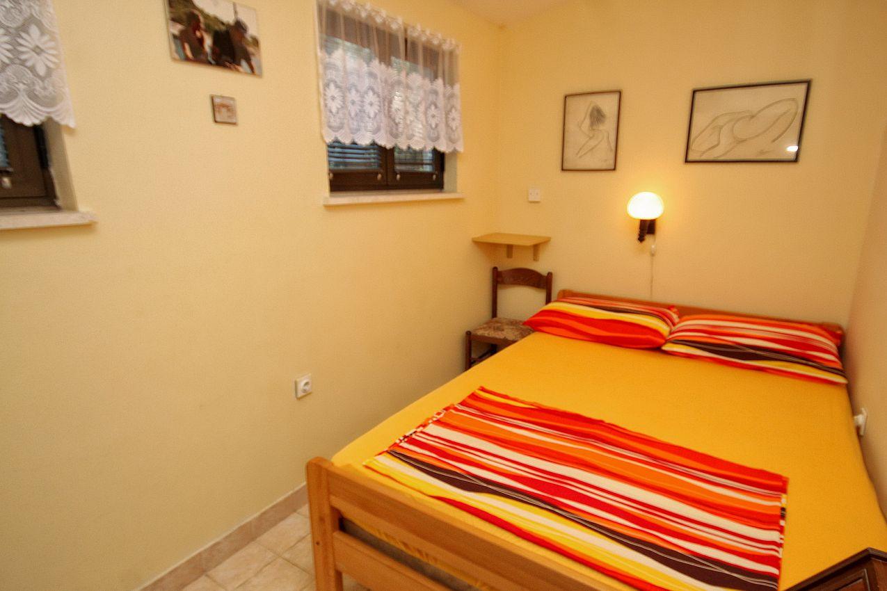 Apartmán v meste Lumbarda - 4377