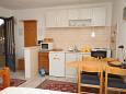 Kitchen - Studio flat AS-4377-b - Apartments Lumbarda (Korčula) - 4377