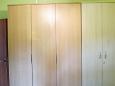 Bedroom 2 - Apartment A-438-d - Apartments Veli Rat (Dugi otok) - 438