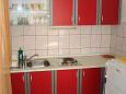 Kitchen - Studio flat AS-4383-a - Apartments Lumbarda (Korčula) - 4383