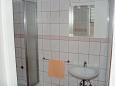 Bathroom - Studio flat AS-4383-a - Apartments Lumbarda (Korčula) - 4383
